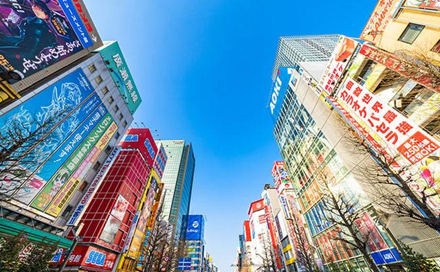 見 東京 都会 TOKYO MX