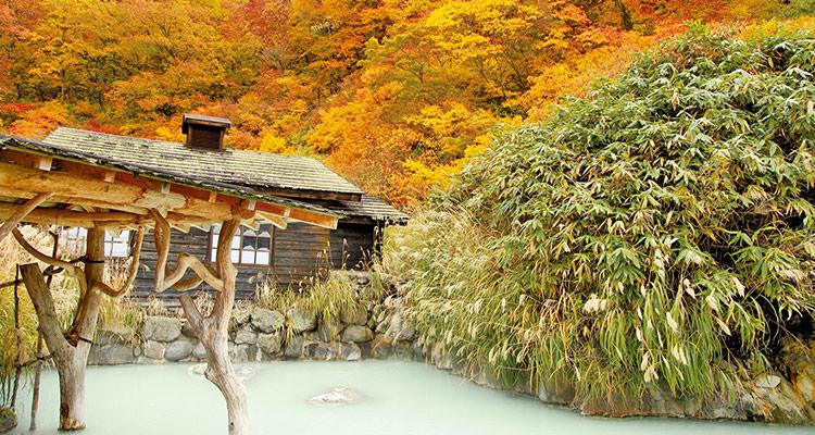 関東 温泉