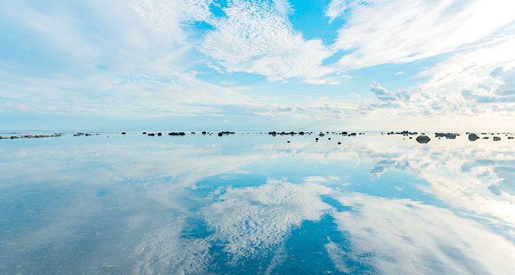 日本の海の絶景穴場スポット!海の香り、波の音、壮大な景色を楽しもう ...